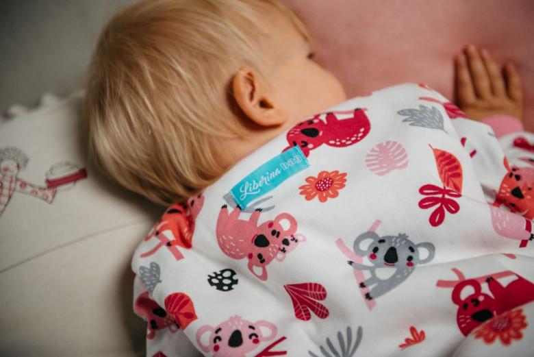 FAQ - sve što treba da znate o vrećama za spavanje za bebe